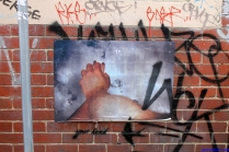 Street Art Melbourne Australia August 2012 - 359