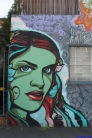 Street Art Melbourne Australia August 2012-36