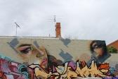 Street Art Melbourne Australia August 2012 - 366
