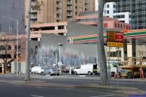 Street Art Melbourne Australia August 2012-37