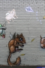 Street Art Melbourne Australia August 2012 - 376