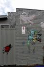 Street Art Melbourne Australia August 2012 - 377