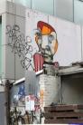 Street Art Melbourne Australia August 2012 - 379