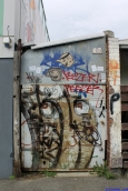 Street Art Melbourne Australia August 2012 - 382