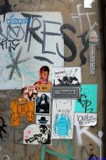Street Art Melbourne Australia August 2012 - 384