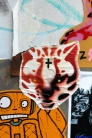 Street Art Melbourne Australia August 2012 - 385