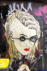 Street Art Melbourne Australia August 2012 - 392