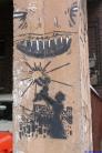 Street Art Melbourne Australia August 2012 - 397