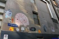 Street Art Melbourne Australia August 2012-41