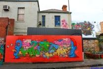 Street Art Melbourne Australia August 2012 - 410