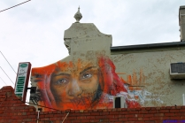 Street Art Melbourne Australia August 2012 - 411