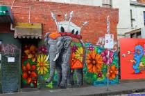 Street Art Melbourne Australia August 2012 - 412