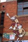 Street Art Melbourne Australia August 2012 - 414