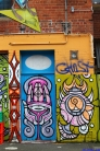 Street Art Melbourne Australia August 2012 - 416