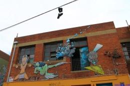 Street Art Melbourne Australia August 2012 - 418
