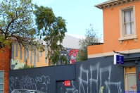Street Art Melbourne Australia August 2012 - 422