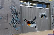 Street Art Melbourne Australia August 2012 - 424