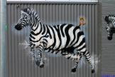 Street Art Melbourne Australia August 2012 - 428
