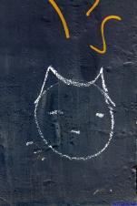 Street Art Melbourne Australia August 2012 - 431