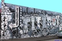 Street Art Melbourne Australia August 2012 - 432