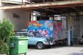Street Art Melbourne Australia August 2012 - 436
