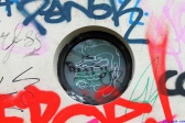 Street Art Melbourne Australia August 2012 - 437