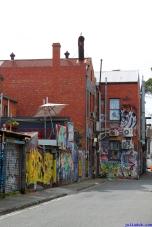 Street Art Melbourne Australia August 2012 - 438