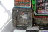 Street Art Melbourne Australia August 2012 - 439