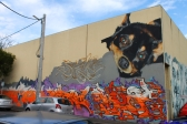 Street Art Melbourne Australia August 2012 - 440