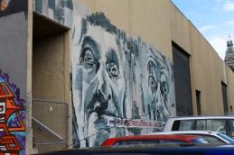 Street Art Melbourne Australia August 2012 - 441
