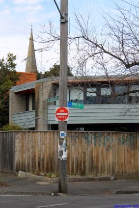 Street Art Melbourne Australia August 2012 - 444