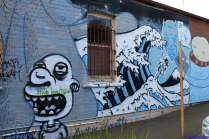 Street Art Melbourne Australia August 2012 - 445