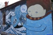 Street Art Melbourne Australia August 2012 - 446