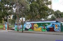 Street Art Melbourne Australia August 2012 - 447