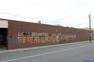 Street Art Melbourne Australia August 2012-45