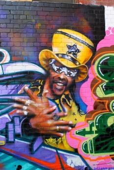 Street Art Melbourne Australia August 2012 - 452