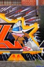Street Art Melbourne Australia August 2012 - 455