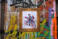 Street Art Melbourne Australia August 2012 - 458