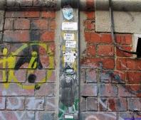 Street Art Melbourne Australia August 2012 - 459