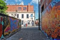 Street Art Melbourne Australia August 2012 - 461