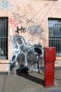 Street Art Melbourne Australia August 2012 - 462