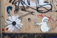 Street Art Melbourne Australia August 2012 - 463