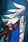Street Art Melbourne Australia August 2012 - 470