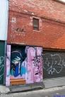 Street Art Melbourne Australia August 2012 - 471