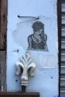 Street Art Melbourne Australia August 2012 - 473