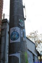 Street Art Melbourne Australia August 2012 - 476