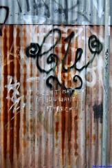 Street Art Melbourne Australia August 2012 - 477
