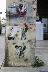 Street Art Melbourne Australia August 2012-48