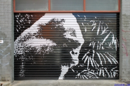 Street Art Melbourne Australia August 2012 - 483