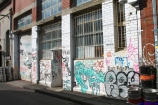 Street Art Melbourne Australia August 2012 - 488